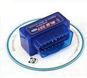 Диагностический адаптер ELM327 Bluetooth Super Mini OBD II