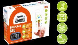 Охранно-телематический комплекс B95 BT CAN+LIN GSM-GPS