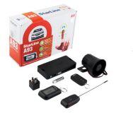 Охранно-телематический комплекс A93 2CAN / CAN+LIN / GSM
