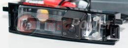 Штатная камера парковки RedPower TOY046 Toyota RAV 4 с инф. подсветкой