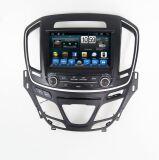 """Штатная магнитола CarMedia QR-8073 для OPEL, BUICK Insignia рестайлинг 2013-2015 8"""""""