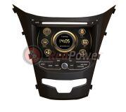 Штатная магнитола Redpower 12161 для Ssang Yong Actyon 2013+