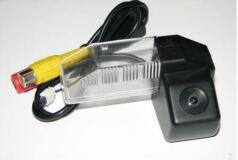 Штатная камера заднего вида для Mazda 6 (2007-2012), RX-8 (2008-)