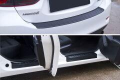Защитный комплект Mazda 6 2012-2018