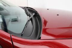 Жабо сборное Renault Duster 2010-