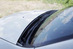 Жабо цельное Renault Duster 2010-