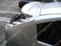 Задняя модульная оптика для Ford Focus 2 (хетчбек) 3-5D Стиль Morette