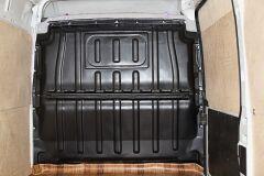 Перегородка грузо-пассажирского отсека (5 мм) Citroen Jumper 2006-2013 (250 кузов), Jumper 2014-н.в. (290 кузов)
