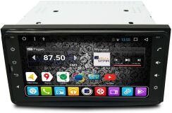 Штатная магнитола DAYSTAR DS-7040HB для Toyota Universal (200x100) на Android 7