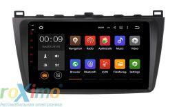 Штатная магнитола Roximo 4G RX-2415 для Mazda 6, 2009 (Android 6.0)