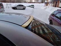 Козырек на заднее стекло для Toyota Avensis T250 2003-2009 с козырьком