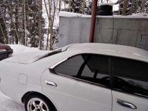 Козырек на заднее стекло Nissan Laurel C35 1997-2002