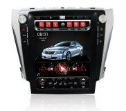 Штатная магнитола Carmedia SP-12103-T8 для Toyota Camry 11.2011+ (V50, V55) на Android 6