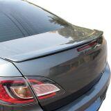 Спойлер на Mazda 6 2007-2012 GH
