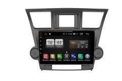 Штатная магнитола FarCar s175 для Toyota Highlander на Android (L035R)
