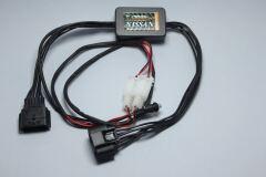 Усилитель (корректор) педали газа - PedalBooster для Nissan