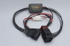 Усилитель (корректор) педали газа - PedalBooster для SAAB
