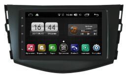 Установочный комплект мультимедии FarCar L819 Android для Toyota RAV4 06-12