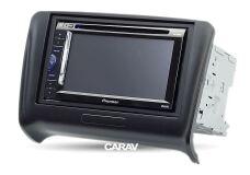 Переходная рамка для установки автомагнитолы CARAV 11-124: 2 DIN / 173 x 98 mm / 178 x 102 mm / AUDI TT (8J) 2006-2014