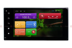 Штатная магнитола Redpower 31071 IPS DSP для Toyota Universal на Android