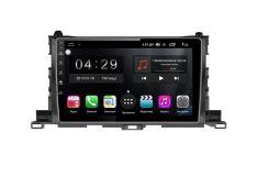 Штатная магнитола FarCar s300 для Toyota Highlander на Android (RL467R)