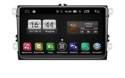 Штатная магнитола FarCar Winca s170 для Volkswagen, Skoda на Android (L818)