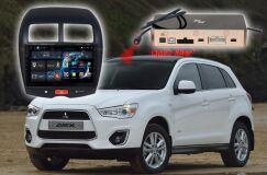 Штатная магнитола Redpower 31026 R IPS DSP для Mitsubishi, Peugeot, Citroen на Android