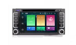 Штатная магнитола Carmedia MKD-T610-P30-8 для Toyota на Android