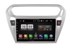 Штатная магнитола FarCar s175 для Peugeot 301, Citroen C-Elysee на Android (L294R)