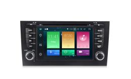 Штатная магнитола Carmedia MKD-A790-P6-8 для Audi A6 1998-2004 C5, ALLROAD 1998-2006 C5 на Android