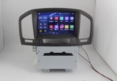 Штатная магнитола Carmedia MKD-O837-P30-8 для Opel Insignia 2009–2013 дорестайл, взамен CD300 и CD400 на Android