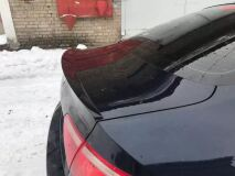 Спойлер Audi A5 купе