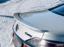 Спойлер лип Toyota Camry V50-55