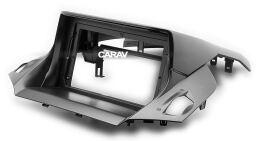 "Переходная рамка для установки автомагнитолы CARAV 22-687: 9"" / 230:220 x 130 mm / FORD C-Max 2010+; Kuga 2013+; Escape 2012+"