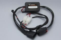 Усилитель (корректор) педали газа - PedalBooster для Land Rover