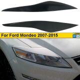 Реснички на фары для Ford Mondeo 2007-2015