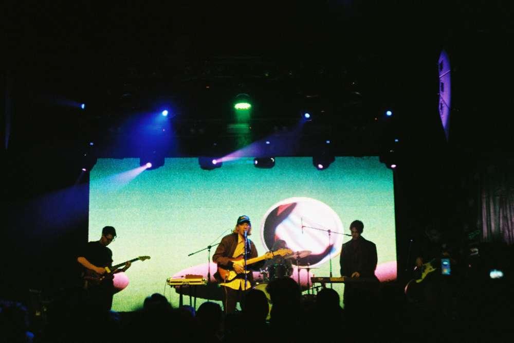 Malibu dj's party записали альбом «Гектор»