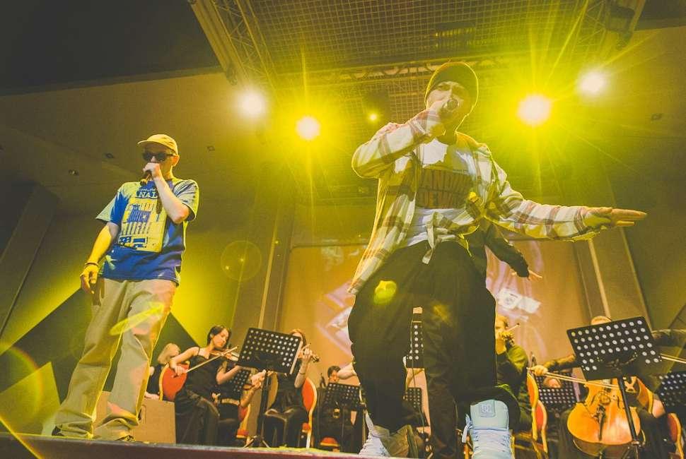 EK-Playaz отметят 20–летие концертом