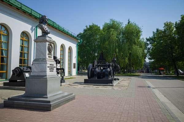 ул. Максима Горького, 4А, Екатеринбург, Россия