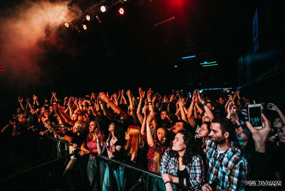 В Екатеринбурге закрывается «Свобода концерт холл»