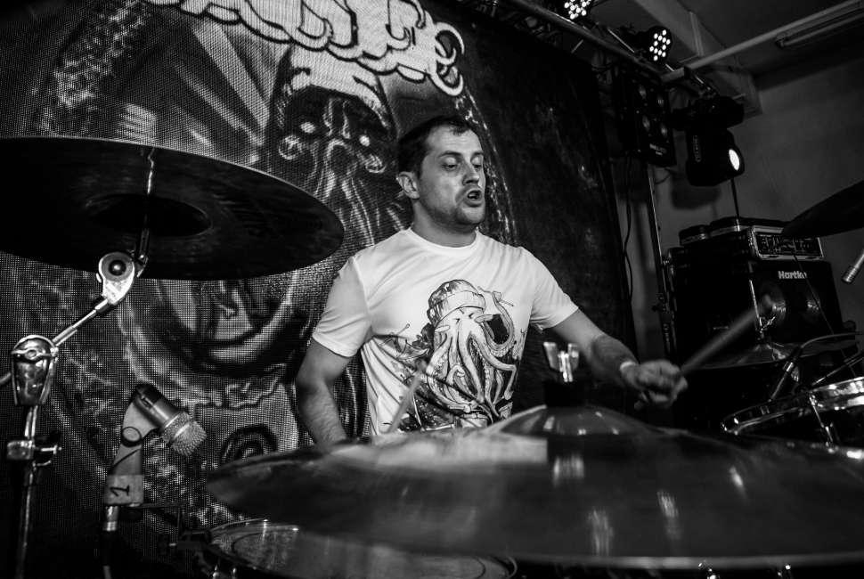 Роман Вараксин: «Каждое утро я переслушиваю альбом и очень горд»