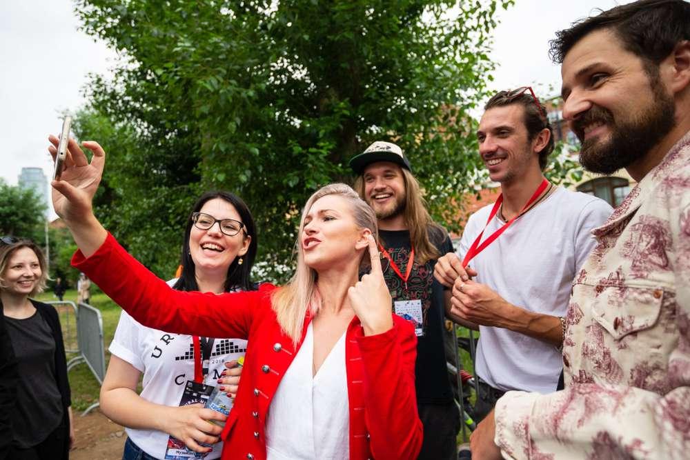 La La Camp. В Екатеринбурге покажут фильма о лагере для музыкантов