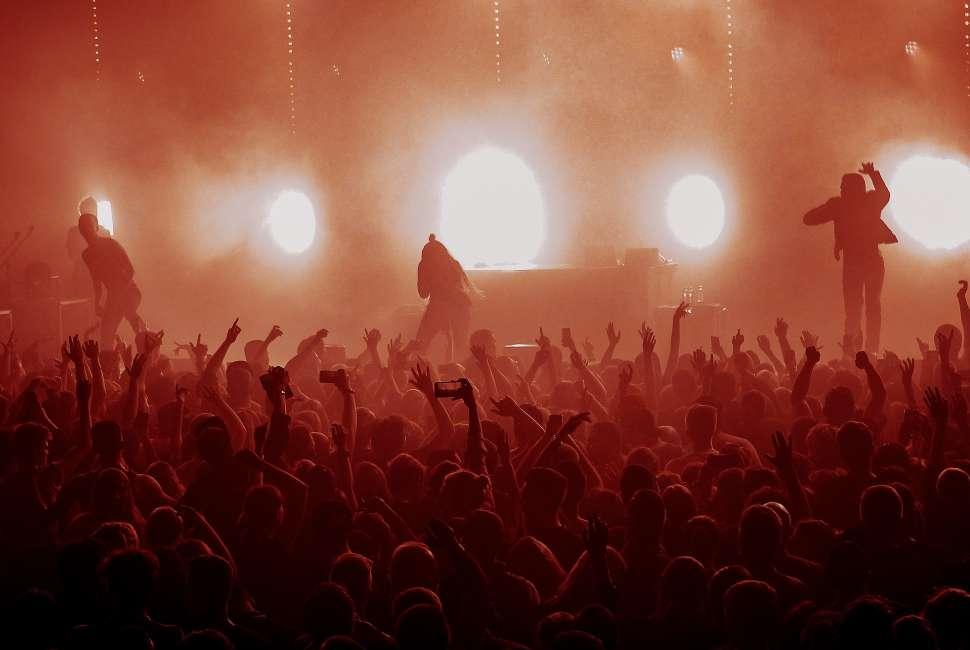 Little Big выпустили сингл «Rave In Peace»