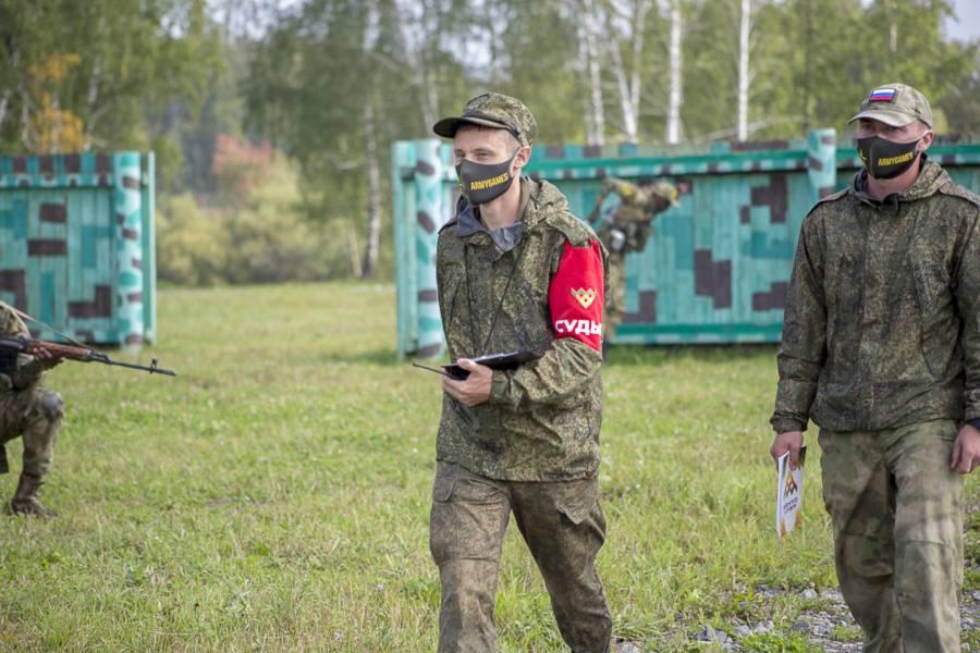разведка новосибирск фото прапорщиков интерфейсные разъёмы