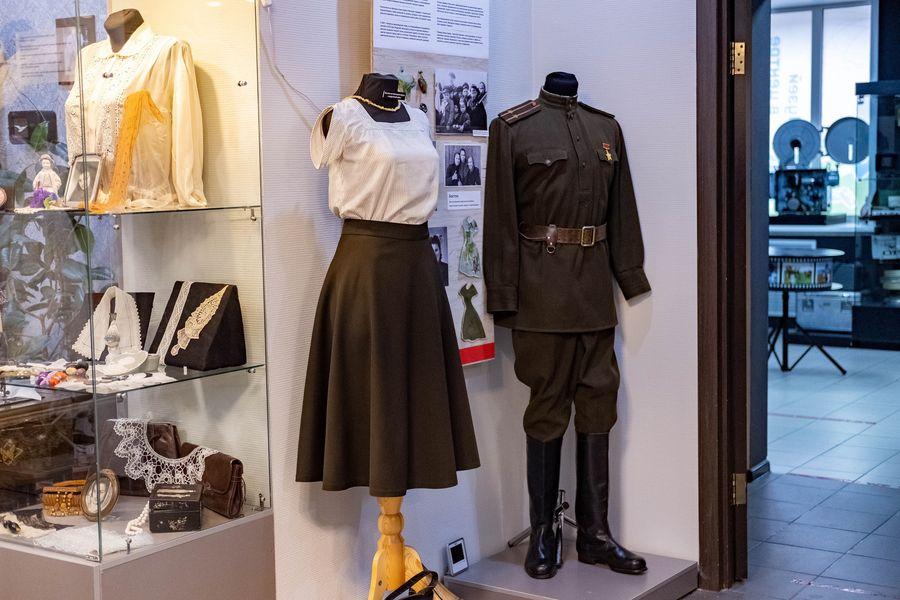 Фото «Мода на Красном»: как выгуливали наряды на новосибирском «Бродвее» 29