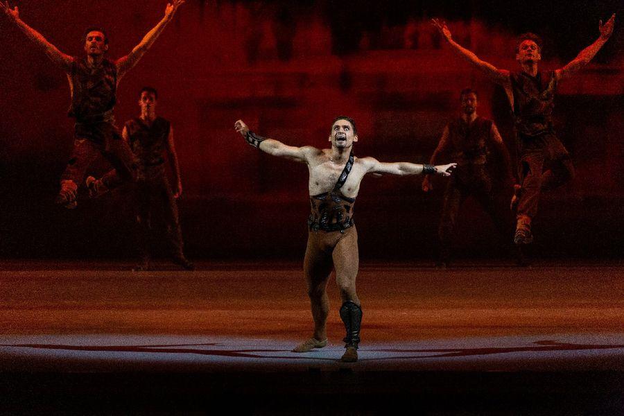 фото Гала-концерт в НОВАТе: это надо видеть 2