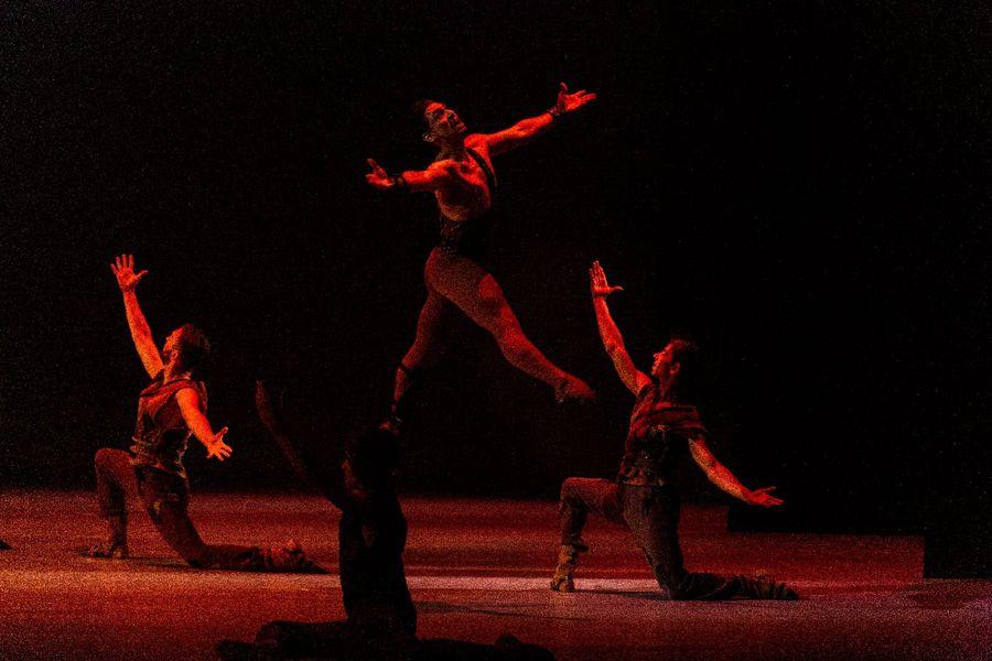 фото Гала-концерт в НОВАТе: это надо видеть 5