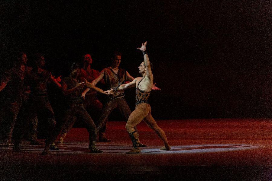 фото Гала-концерт в НОВАТе: это надо видеть 13