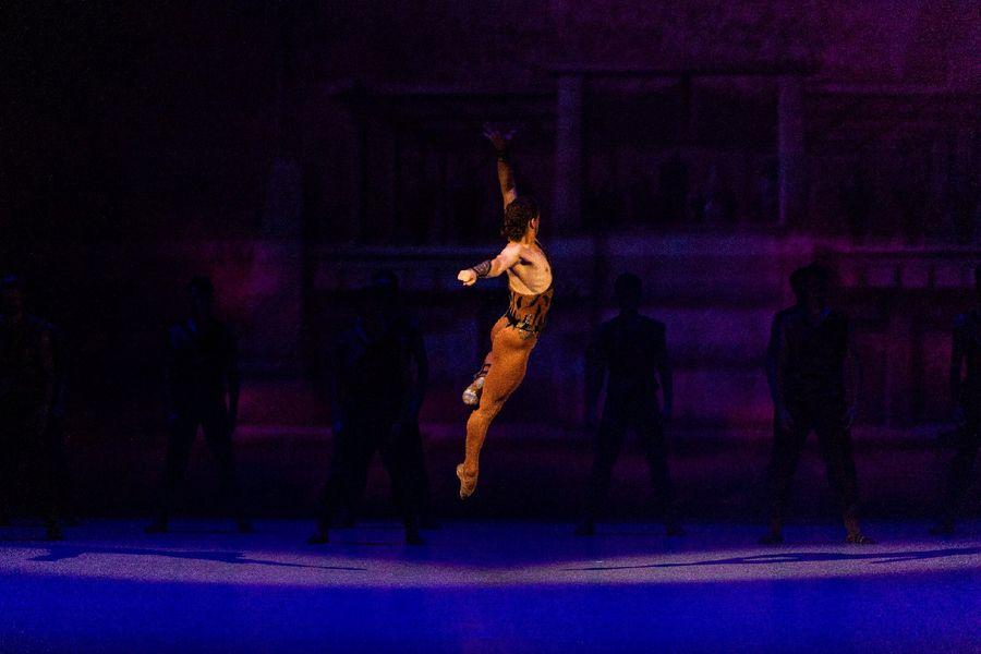 фото Гала-концерт в НОВАТе: это надо видеть 38