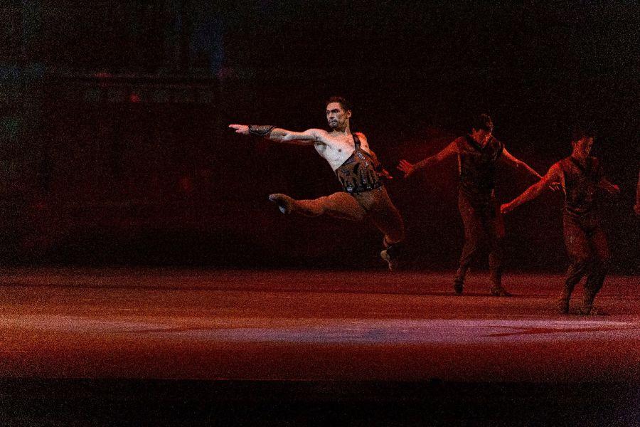 фото Гала-концерт в НОВАТе: это надо видеть 12